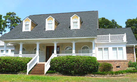 Homes for Sale in Palmetto Shores Myrtle Beach