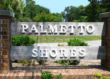Palmetto Shores Homes for Sale