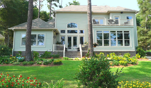 Tidewater Homes for Sale