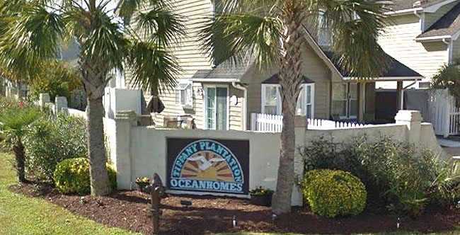 Homes for Sale in Tiffany Plantation, North Myrtle Beach
