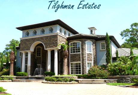 Tilghman Estates Homes For