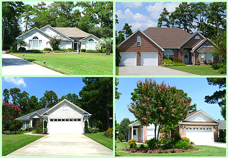 Tilghman Forest Homes for Sale
