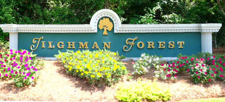 Tilghman Forest North Myrtle Beach, SC