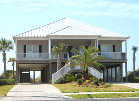 North Myrtle Beach Vacation Home For Sale