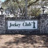 Jockey Entrance