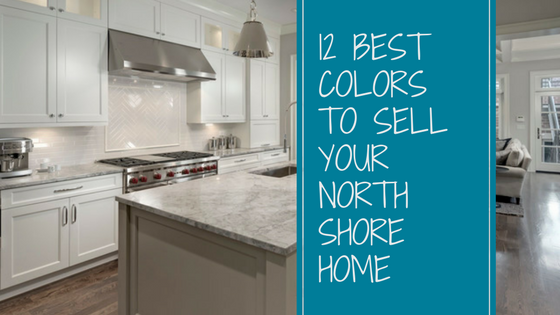 12 Best Colors To Paint Your North Shore Home