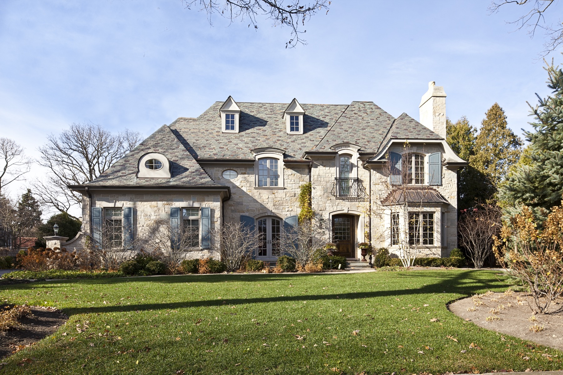 Glencoe home