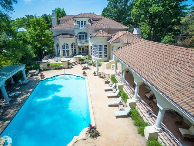 973 Sheridan pool