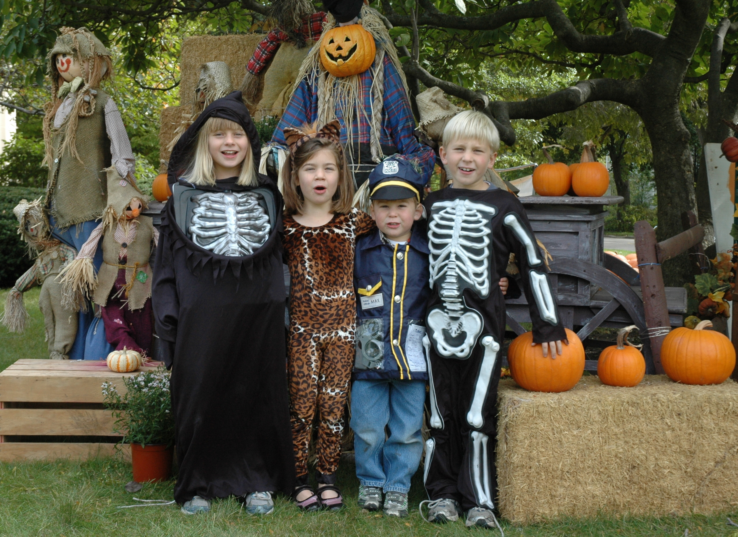 Halloween Happenings on Chicago's North Shore - 2016