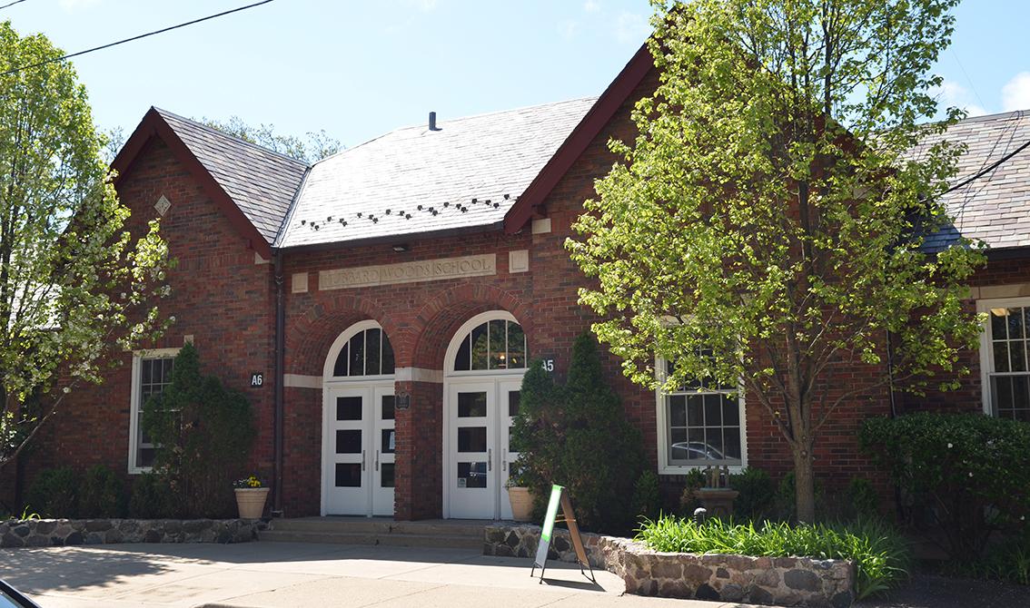 Hubbard Woods School