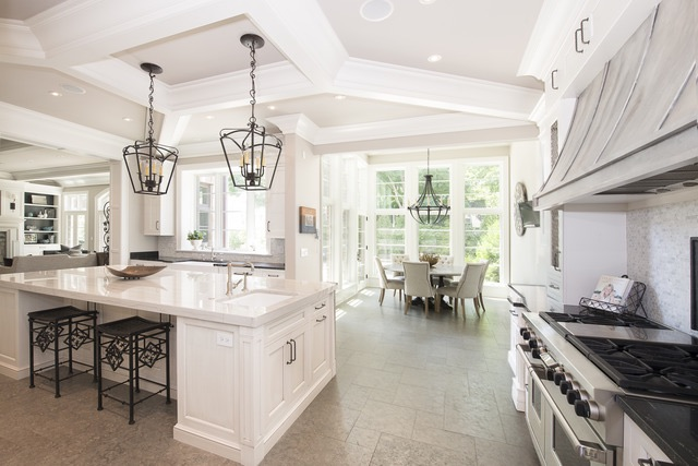 Top Ten Luxury Home Sales On Chicago 39 S North Shore In 2016