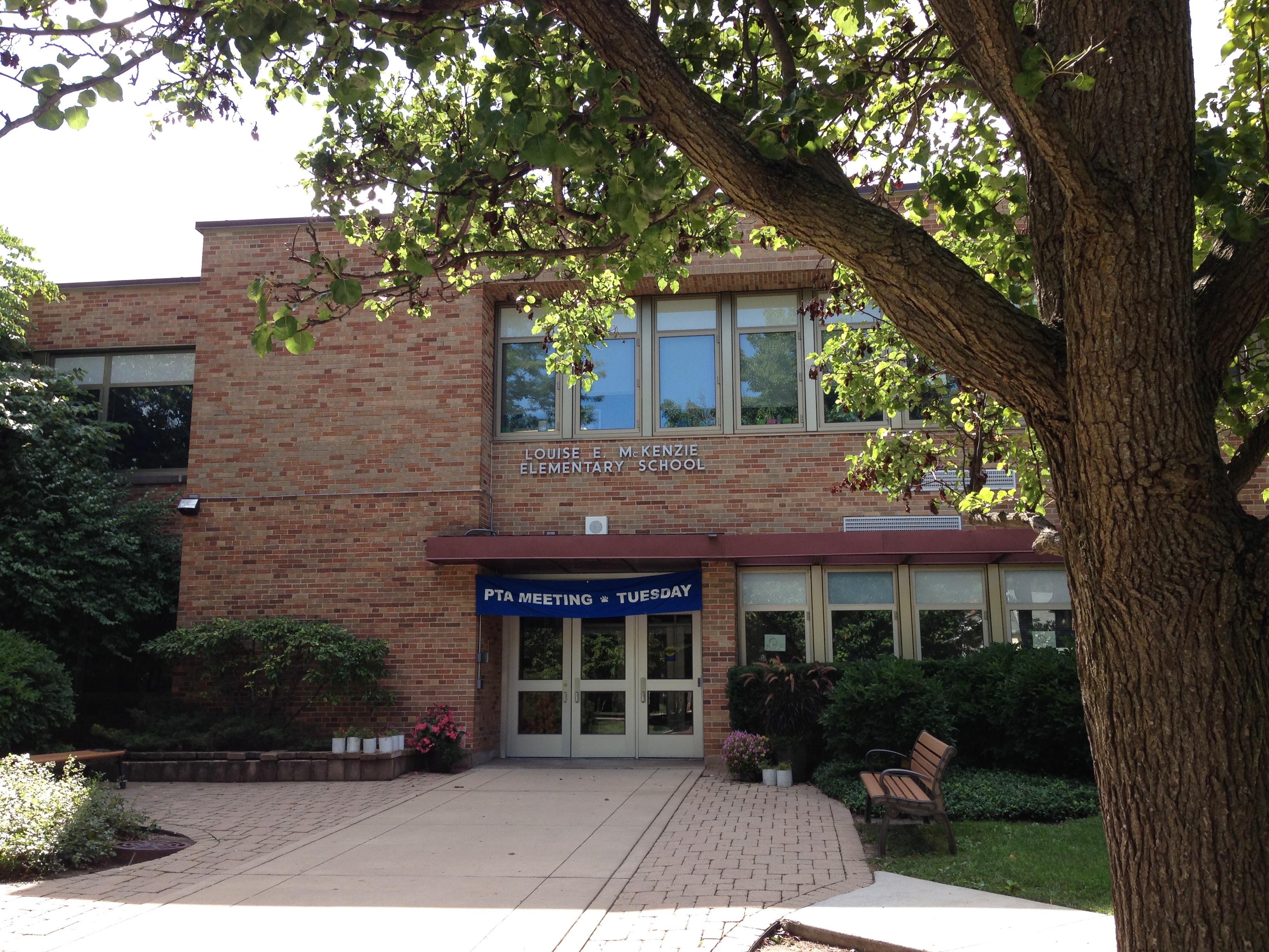 McKenzie Elementary School, Wilmette IL