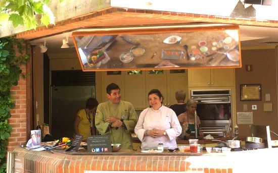 Chef Garden: Memorial Day Weekend Fun: May 26