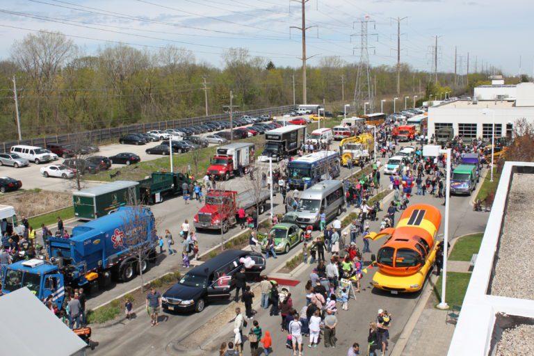 toucha truck festival
