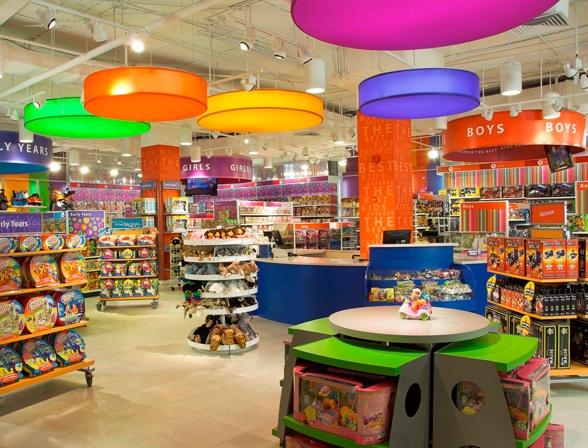 Image result for toys shop