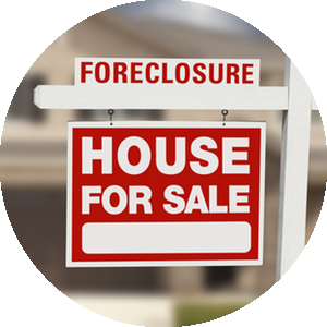 Search All DFW foreclosure homes for sale