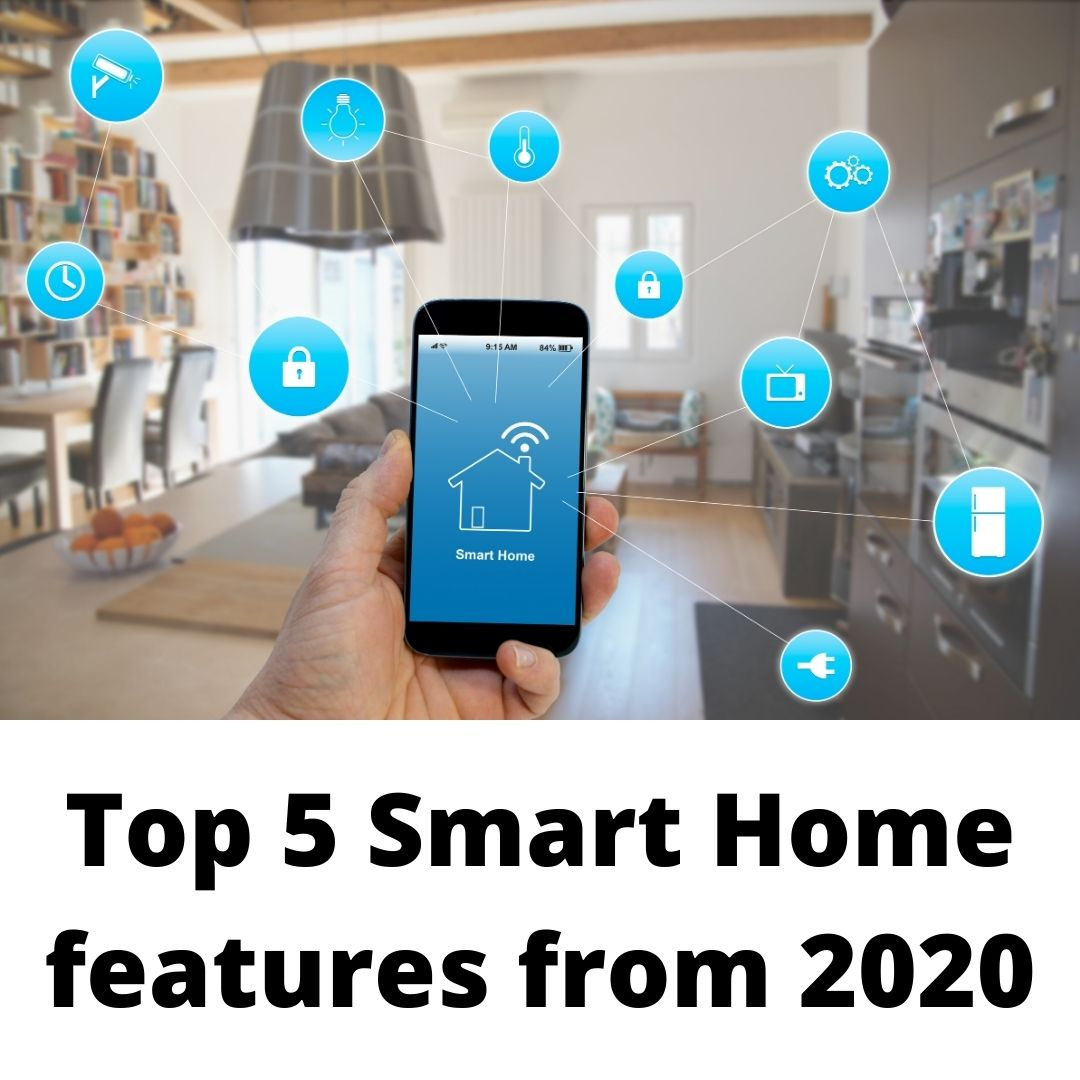 smart home pic