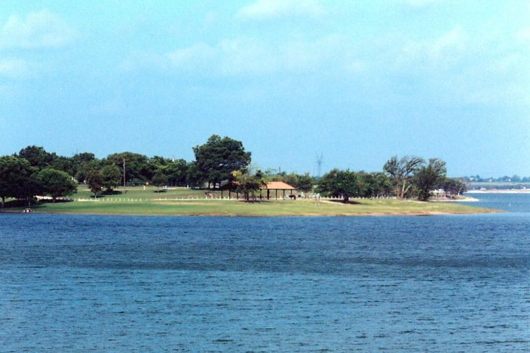 Lake Lavon East Fork