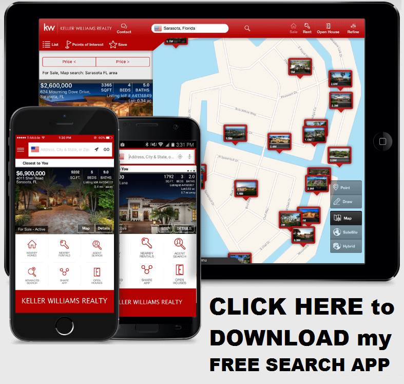 Download Free Home Search App