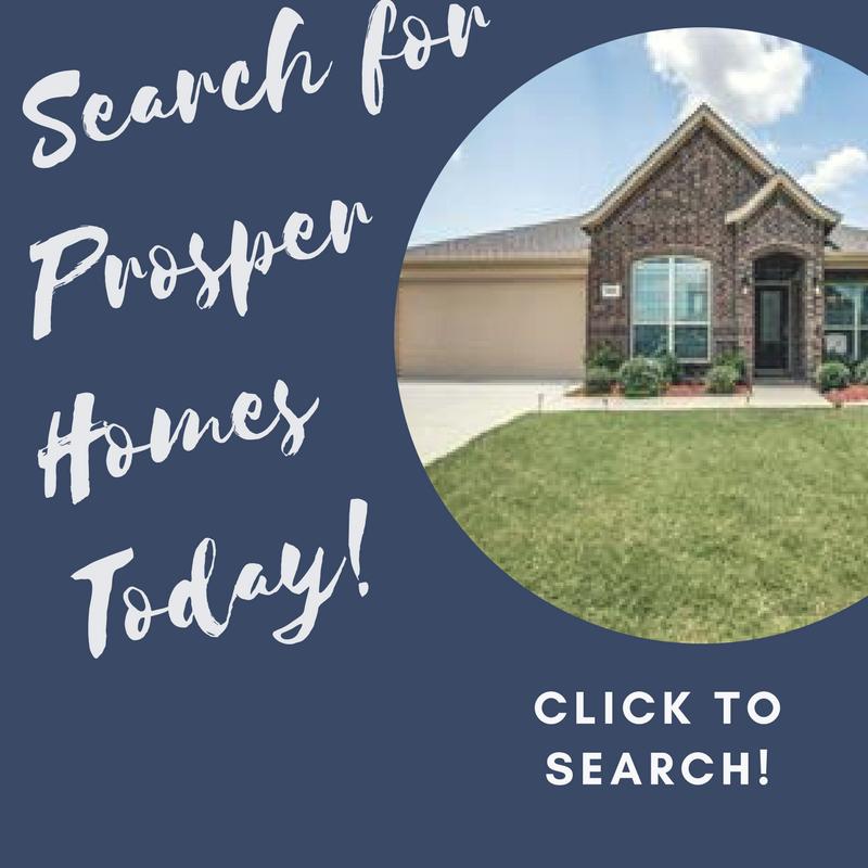 Prosper Home Search
