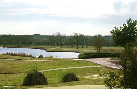 Corinth Texas Real Estate Golf Course
