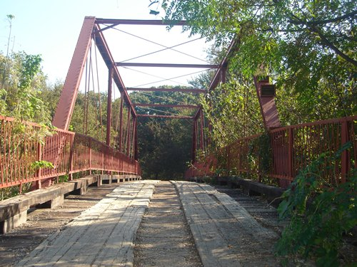 Hickory Creek Texas Real Estate Old Alton Bridge