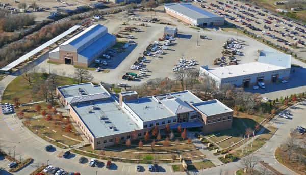 Irving Texas Real Estate - Irving Municipal Center