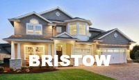 BRISTOW VA HOMES