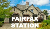 FAIRFAX STATION VA HOMES