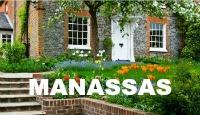 MANASASS VA HOMES