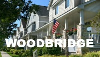 WOODBRIDGE VA HOMES