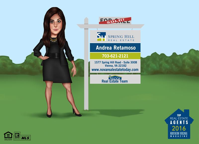 Andre Retamoso - Spring Hill Real Estate