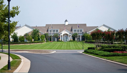 Potomac Green retirement community in Northern Virginia