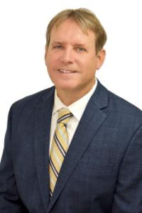 Brian O'Connor | Licensed Salesperson