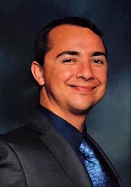 Aaron Pickern - The NOW Team