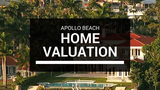 Apollo Beach Home Values