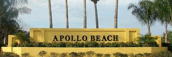 Apollo Beach Real Estate