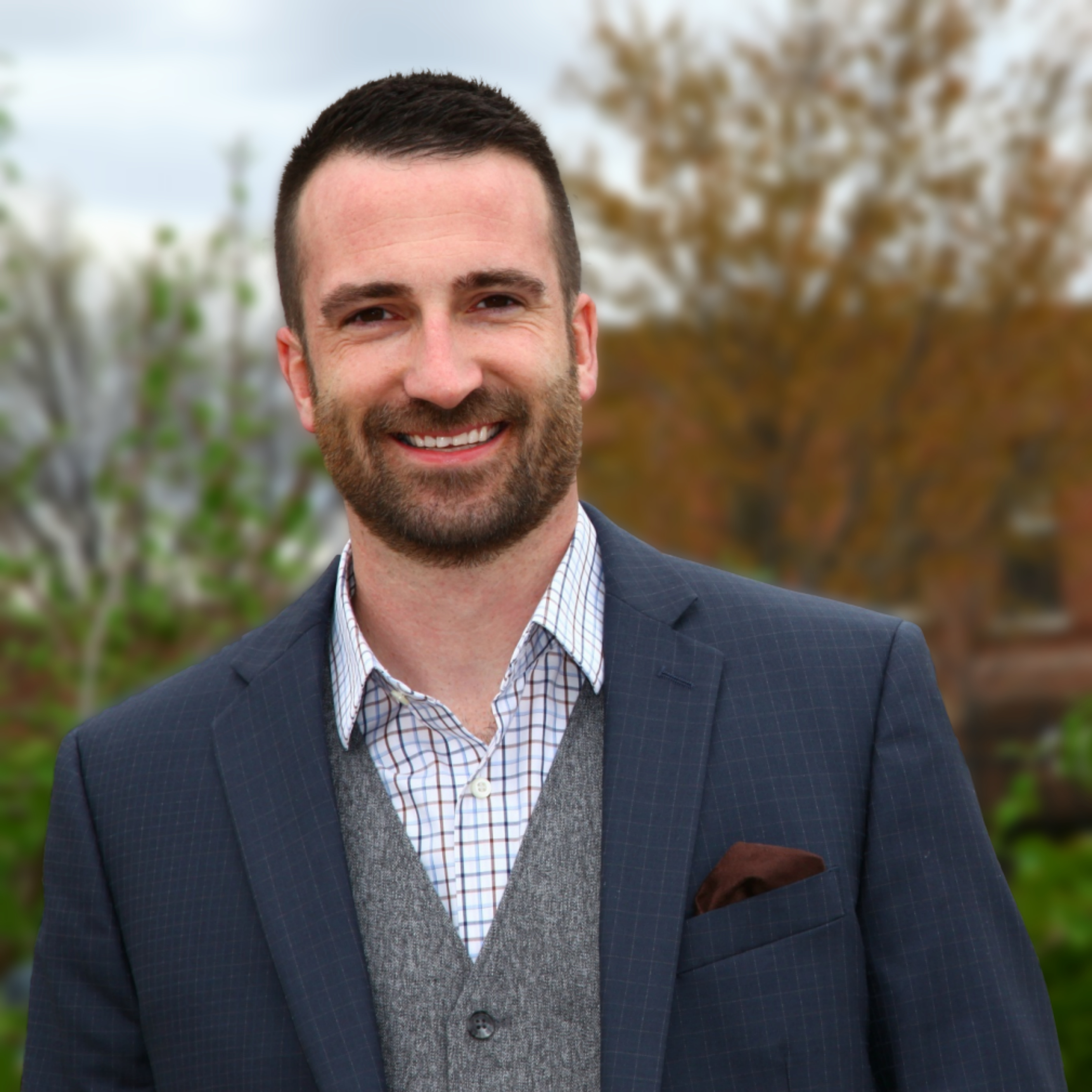 Ryan Ginther Lees Summit Realtor