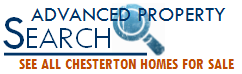 Chesterton Real Estate Search