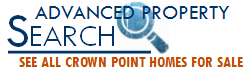 Crown Point Home Search