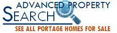 Portage Home Search