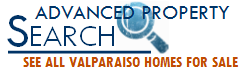 Valparaiso IN Home Search