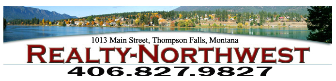 Realty Northwest Montana Real Esate