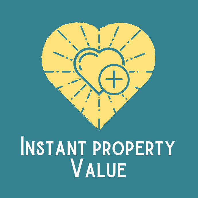 INSTANT PROPERTY VALUE