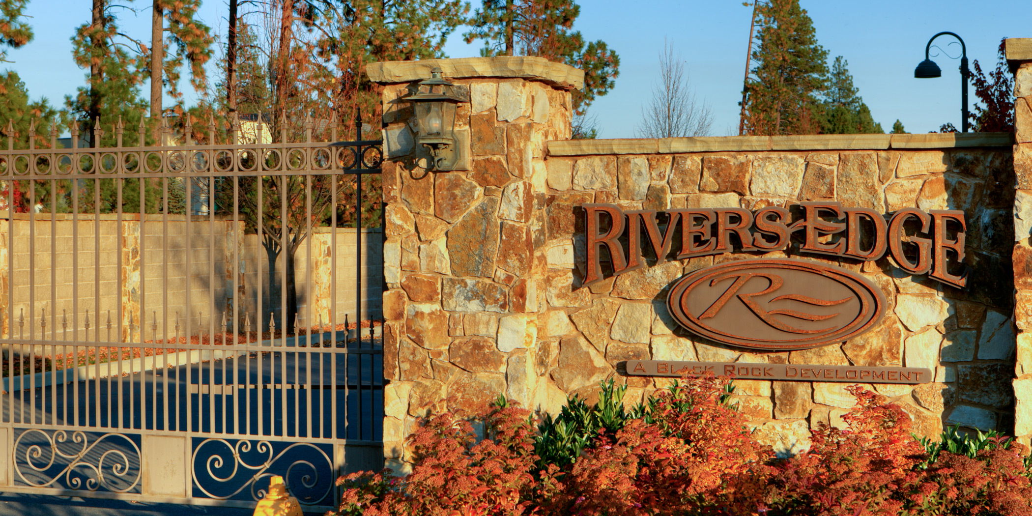 View all Rivers Edge listings. A Black Rock Development.