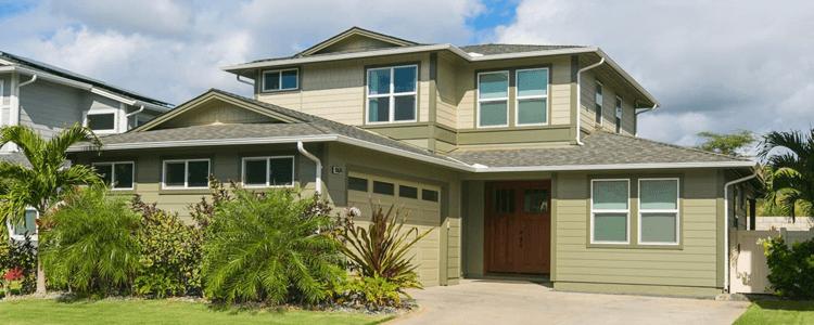 Coral Ridge Gentry Ewa Beach homes for sale