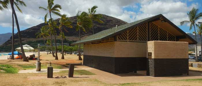 Amenities in Ewa Beach Oahu