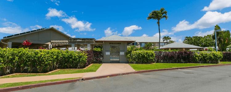 Palm Court Ewa Beach homes for sale