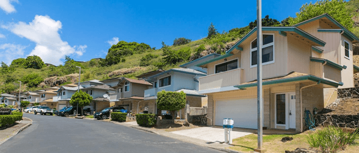 Aiea Heights, Honolulu, Hawaii Real Estate
