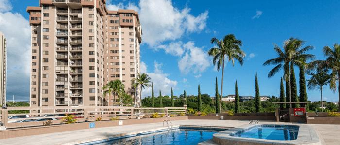 Condos For Sale in Aiea, Oahu, Hawaii